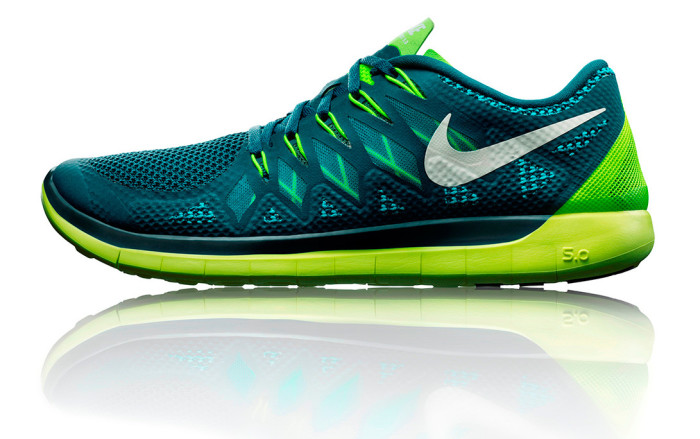 Nike SS 2014 Free Collection 4