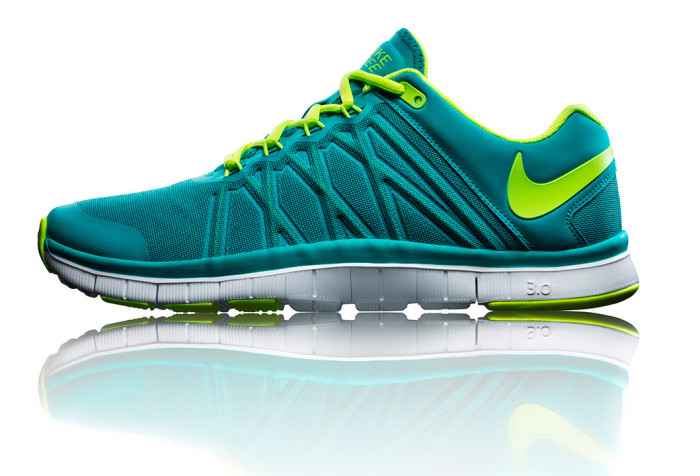 Nike SS 2014 Free Collection 6
