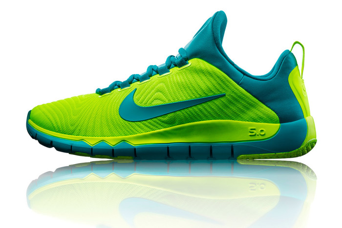 Nike SS 2014 Free Collection 7
