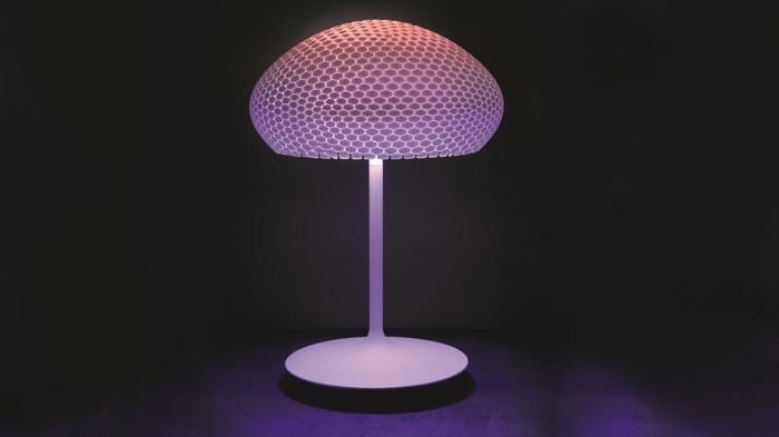 Philips Hue 3D Lamp 1