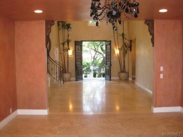 Pink Sherman Oaks Home 6