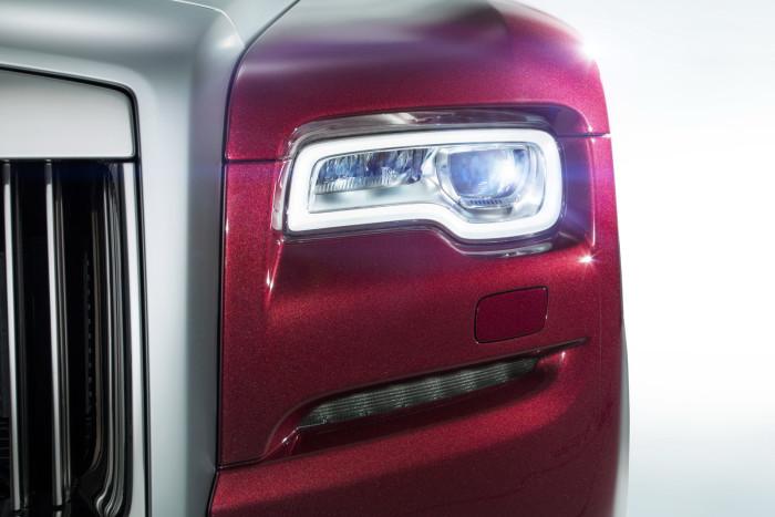 Rolls Royce Ghost Series II - 16