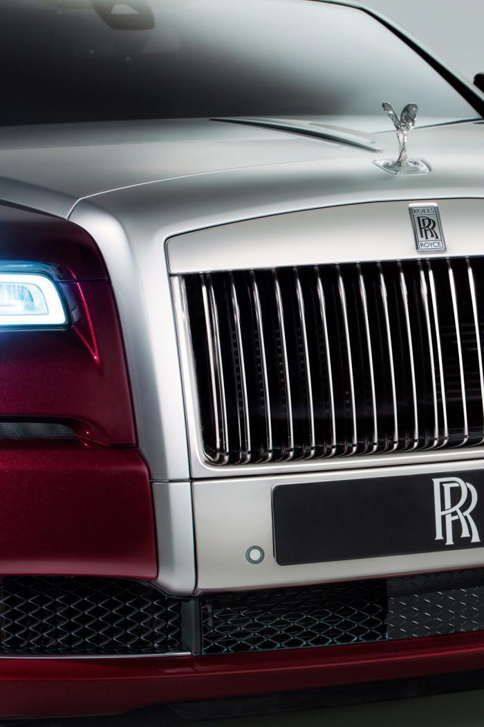 Rolls Royce Ghost Series II - 18