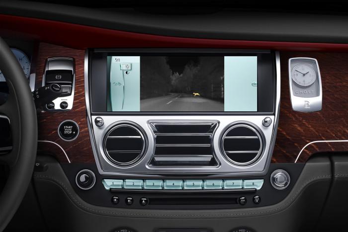 Rolls Royce Ghost Series II - 5