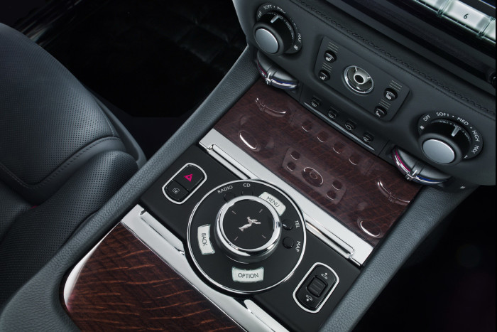 Rolls Royce Ghost Series II - 7