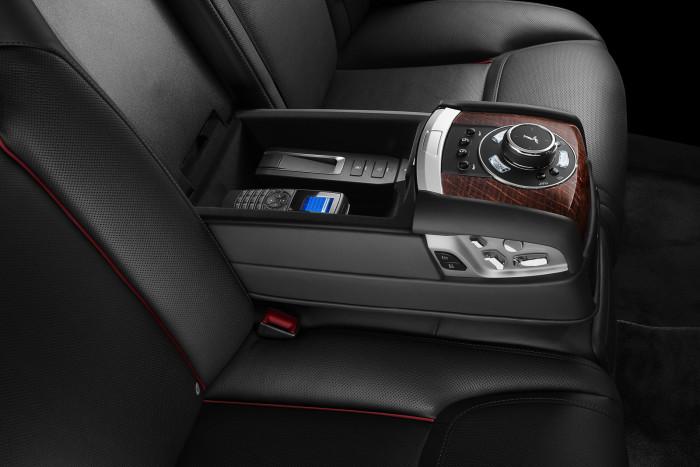 Rolls Royce Ghost Series II - 9
