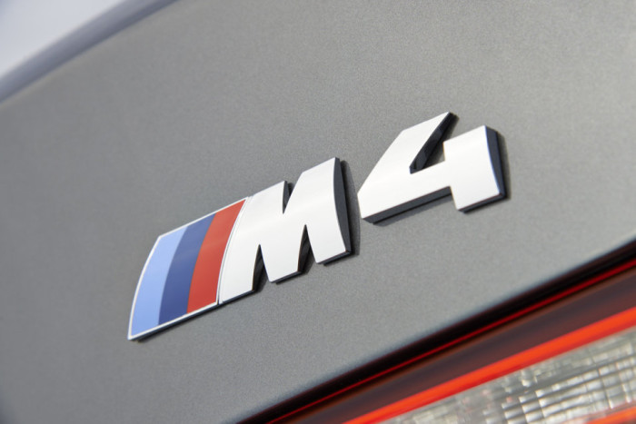 2015 BMW M4 Convertible 8