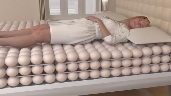 Balluga bed 2