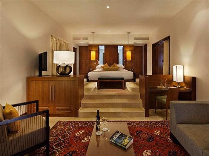 Beresheet Hotel, Israel 2