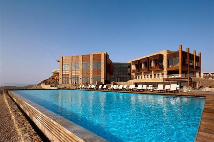 Beresheet Hotel, Israel 5