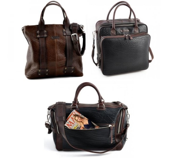 Borlino Leather Bags
