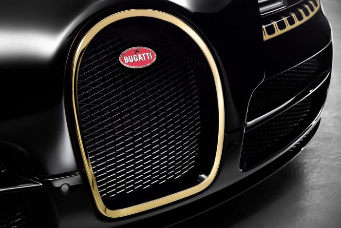 Bugatti - Type 18 Black Bess 15
