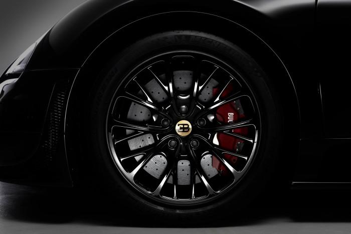 Bugatti - Type 18 Black Bess 16