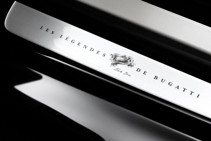 Bugatti - Type 18 Black Bess 6