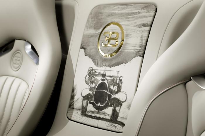 Bugatti - Type 18 Black Bess 7