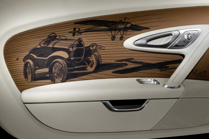 Bugatti - Type 18 Black Bess 8