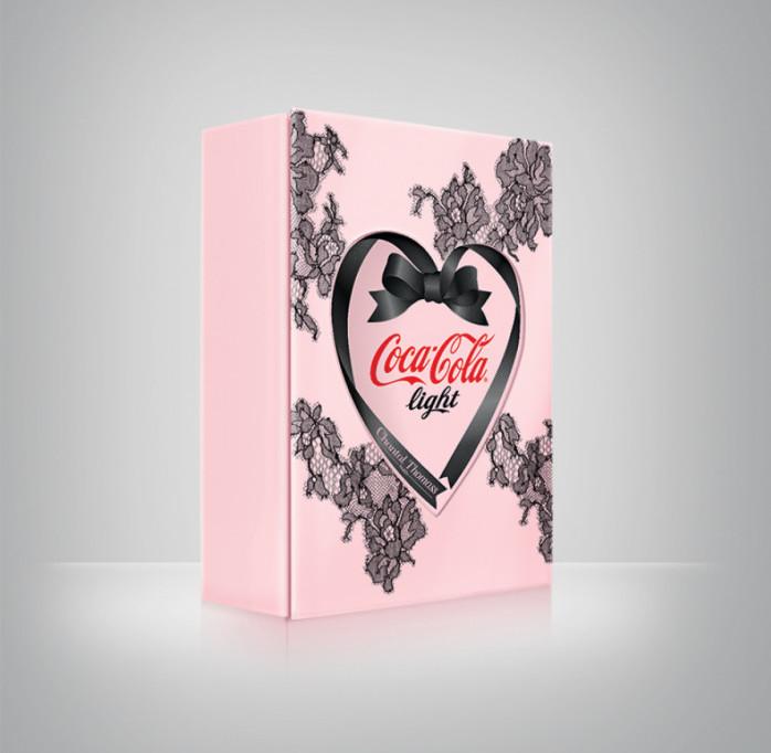 Chantal Thomass Coca Cola Light X Bottle 4