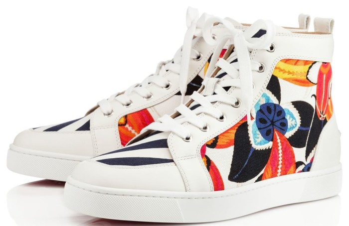 Christian Louboutin - 2014 SS Mens Shoes 3