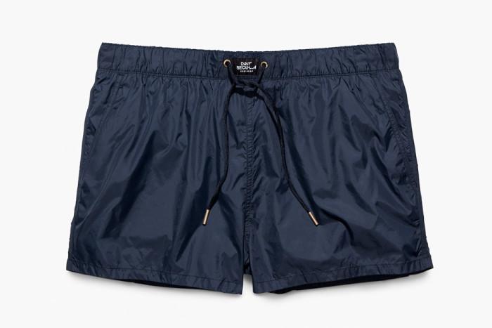 David Beckham H&M Swimwear SS 2014 - 3