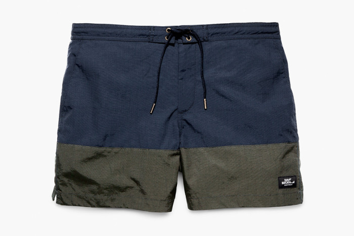 David Beckham H&M Swimwear SS 2014 - 7