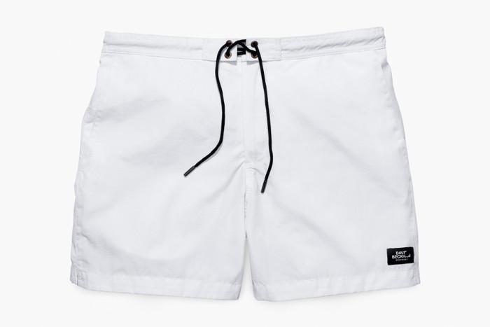 David Beckham H&M Swimwear SS 2014 - 8