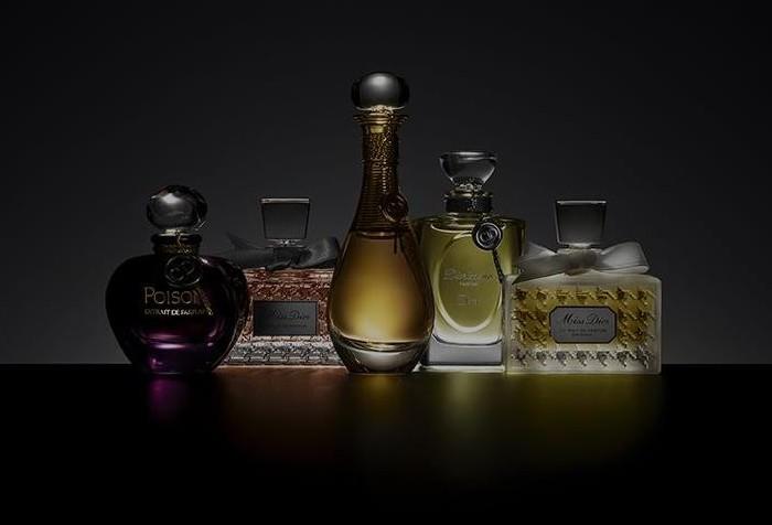 Dior - Les Extraits 1