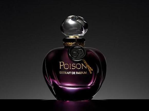 Dior Poison - Les Extraits 6