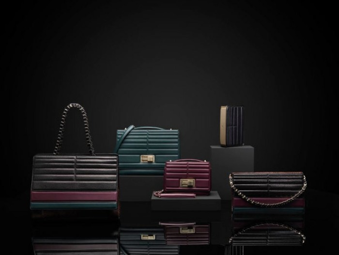 Elie Saab handbag collection 1