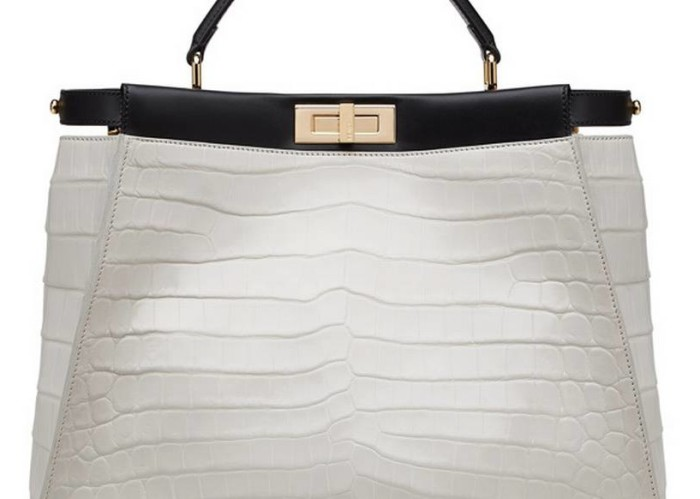 Fendi Peekaboo - Gwyneth Paltrow
