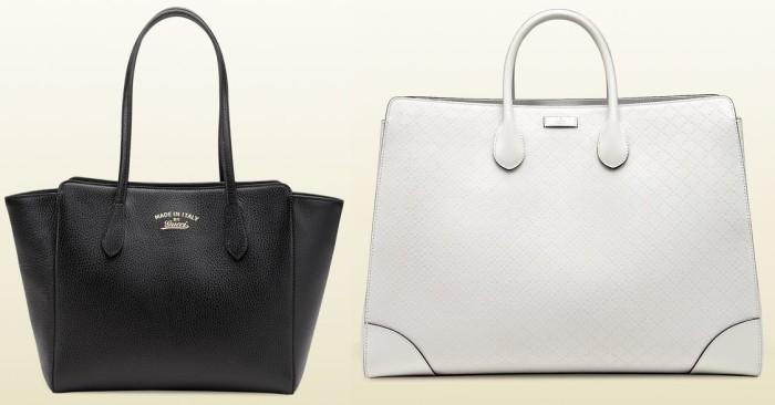Gucci - 2014 SS Handbags 1