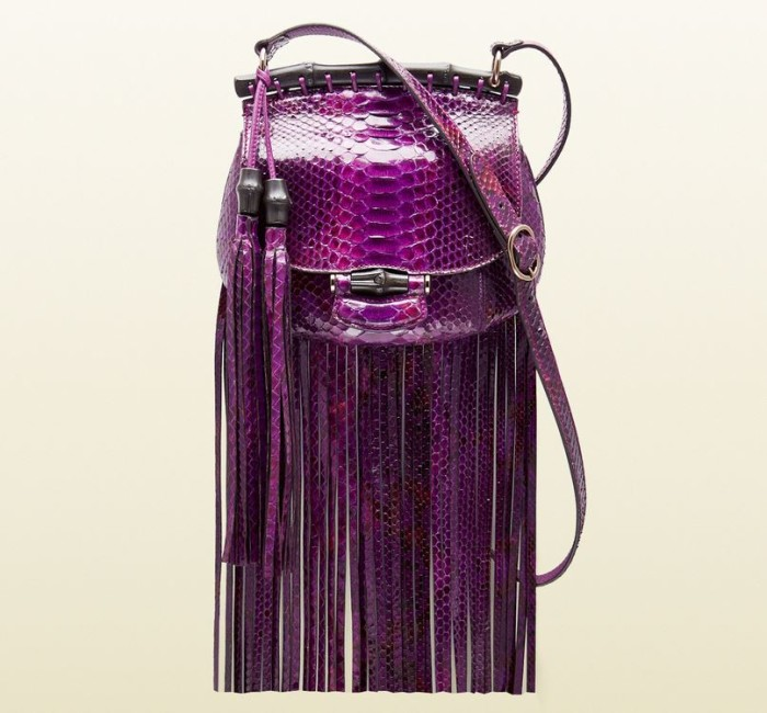 Gucci - 2014 SS Handbags 2