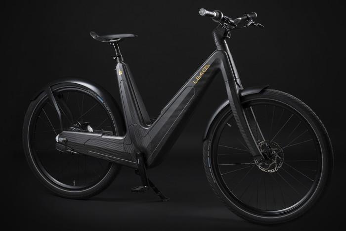 Leaos 2.0 Electric Bike 1