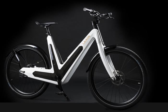 Leaos 2.0 Electric Bike 2