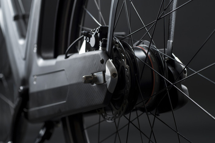 Leaos 2.0 Electric Bike 6