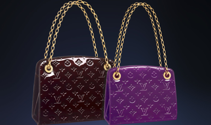 Louis Vuitton - Monogram Vernis Virginia 1