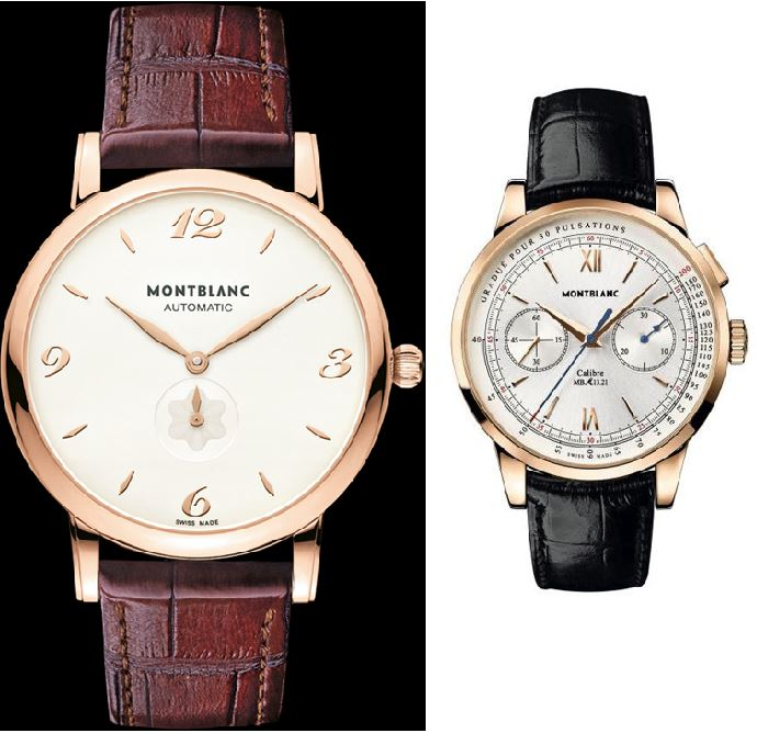 Montblanc Meisterstück Limited Edition Collection 5