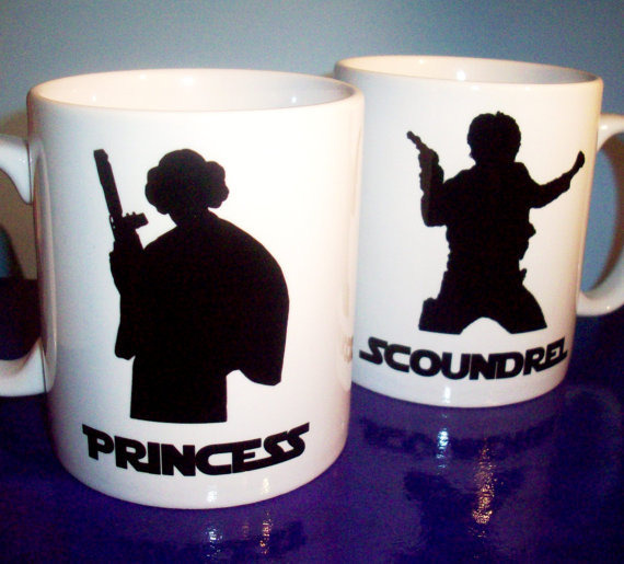 Mugs His and Hers 4