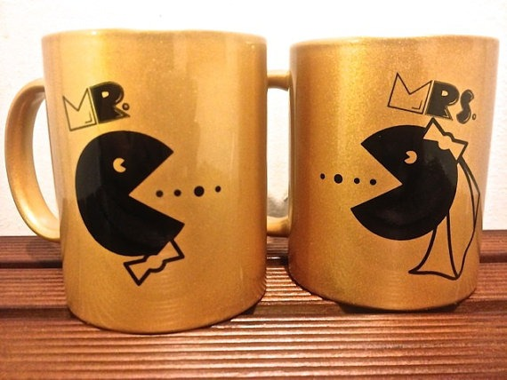 Mugs His and Hers 5