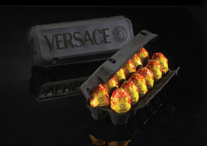 Peddy Mergui Luxury Food Packaging 1