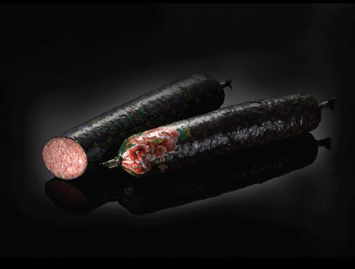 Peddy Mergui Luxury Food Packaging 6