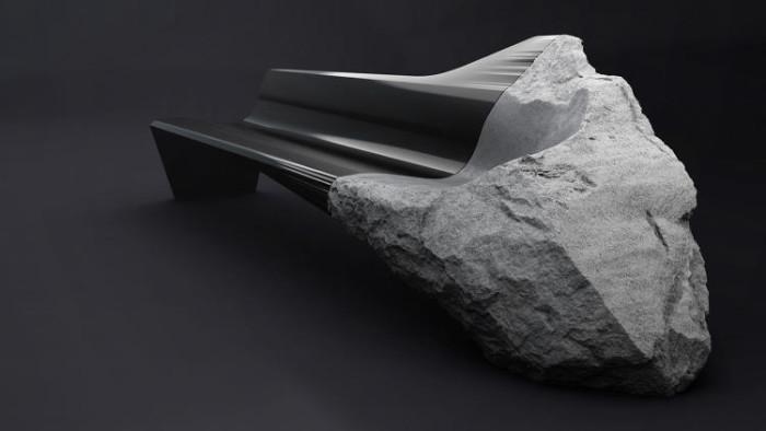 Peugeot Onyx Sofa 1