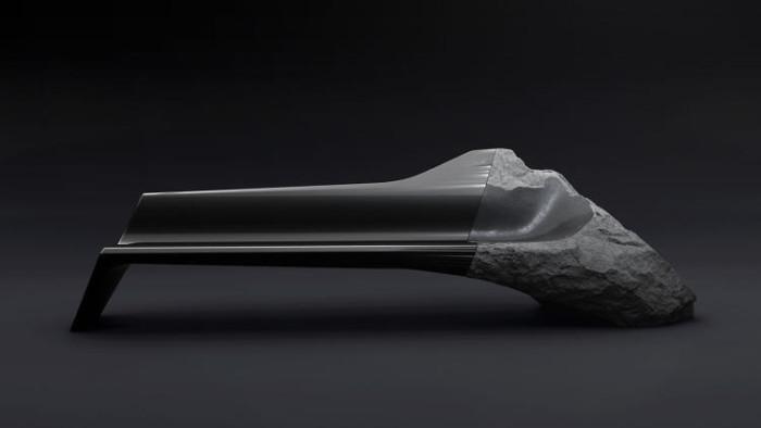 Peugeot Onyx Sofa 2