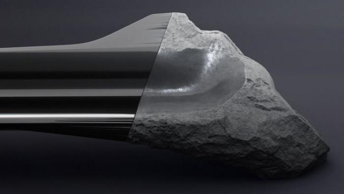 Peugeot Onyx Sofa 3