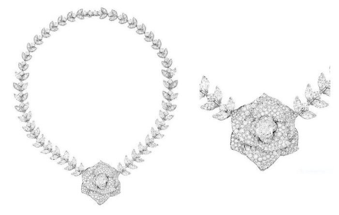 Piaget Rose Passion Jewelry Collection 1