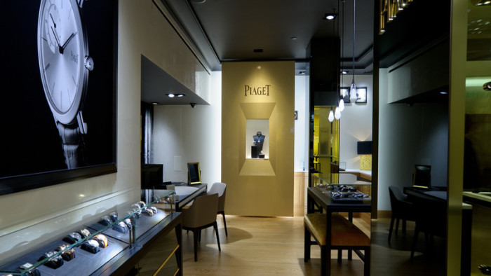Piaget Rose Passion Jewelry Collection 4