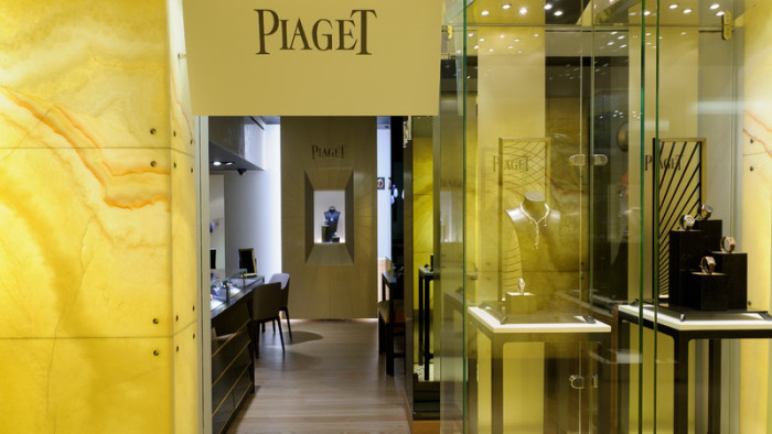 Piaget Rose Passion Jewelry Collection 6
