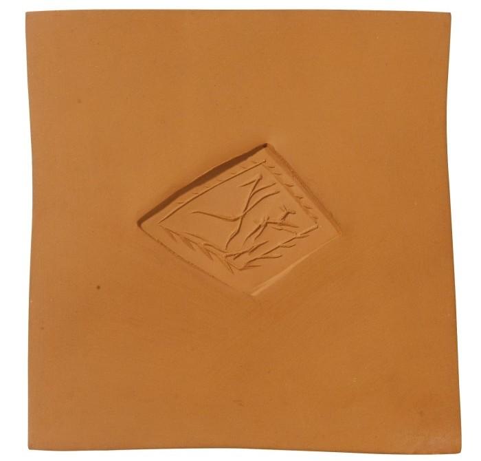 Picasso Ceramics Auction Ceramic Tile
