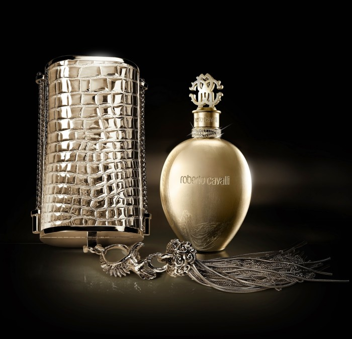 Roberto Cavalli Gold Edition 1