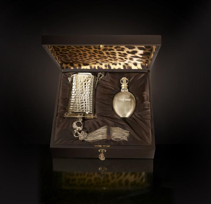 Roberto Cavalli Gold Edition 3