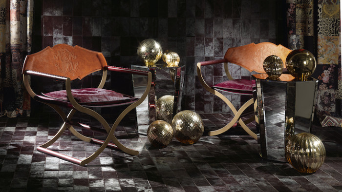 Roberto Cavalli Home Collection 3